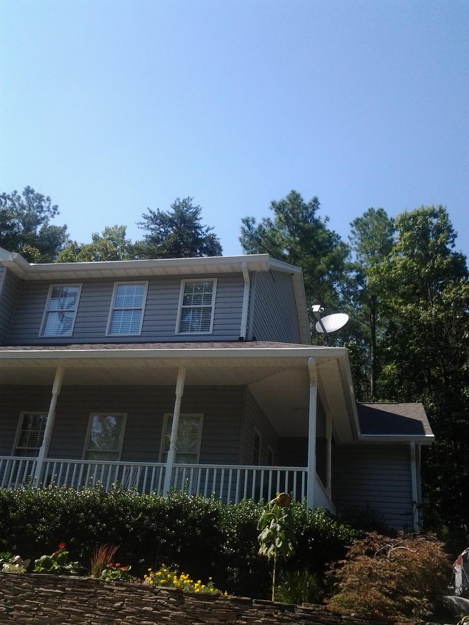 Quality Gutter System Installed in Broad Run