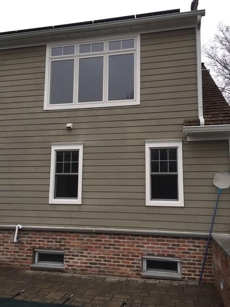 Infinity Fiberglass Windows from Marvin in Morristown NJ
