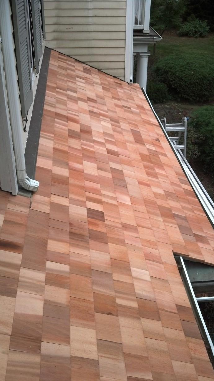 Roof Services Roof Replacement In Darien Ct Wood Shingles