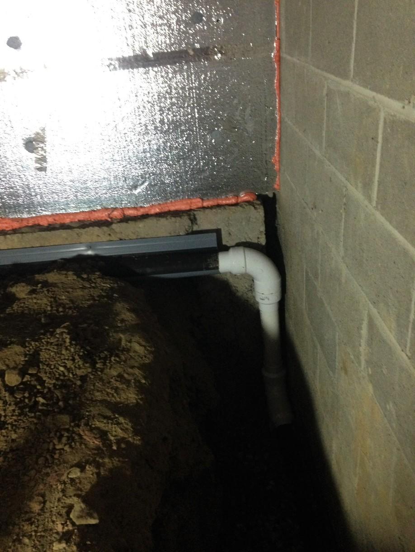 Crawl Space Encapsulation, Allison Park, PA