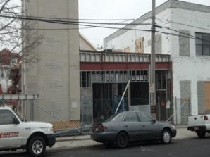 Commercial Insulation Job - Port Chester, NY