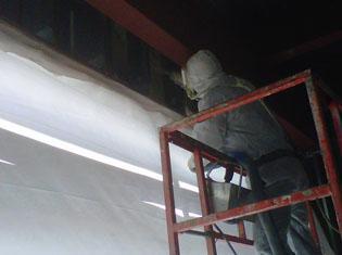 Insulation Job in Lawrenceville, NJ
