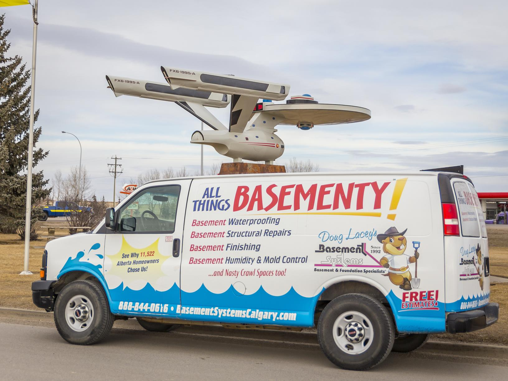 Proud to serve Vulcan, AB and it's Surrounding Communities!