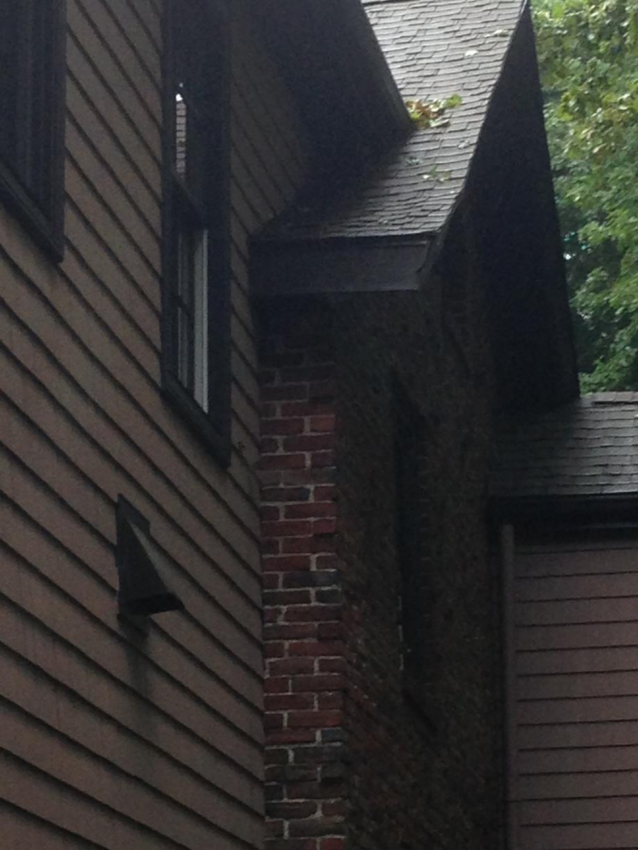 The Original Shingle Roof