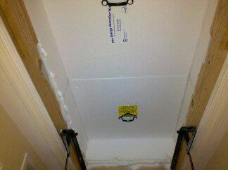 Energy Guardian Door Cover Kit