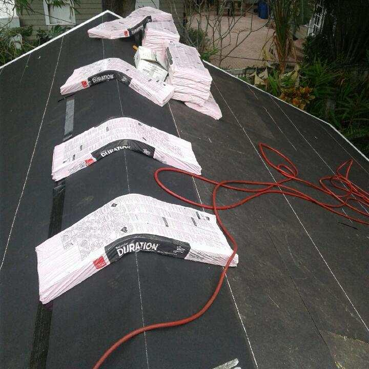 Shingle Amp Flat Roof Replacement In St Petersburg Dry In