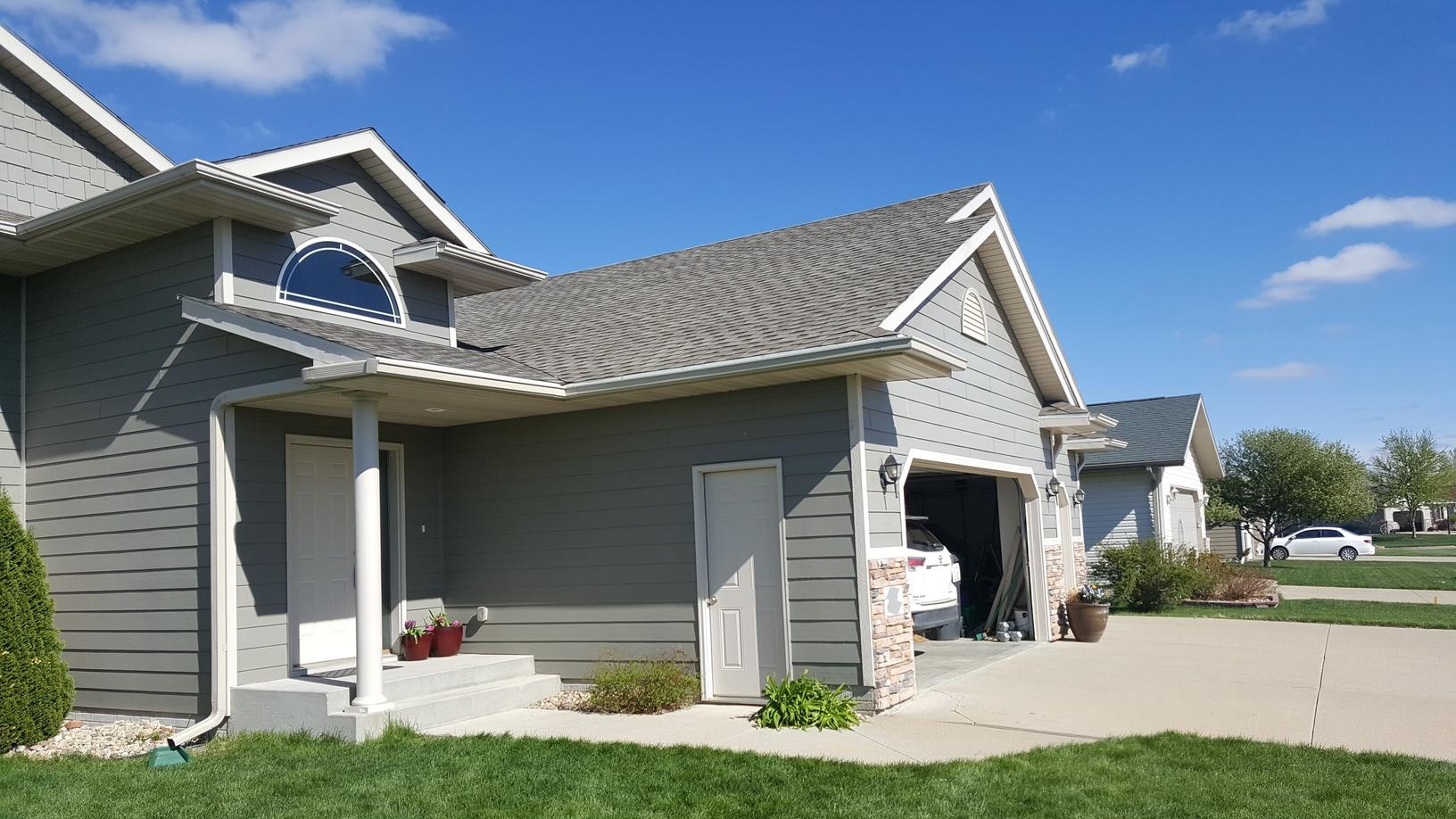 Leafguard Gutters Of South Dakota Seamless Gutters