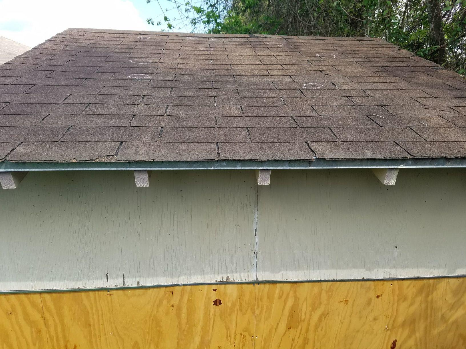 Insurance Claims Assistance Roof Replacement In