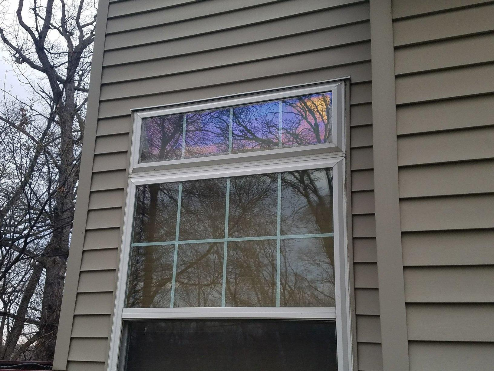 New Siding & Window Wrap in Inver Grove Heights