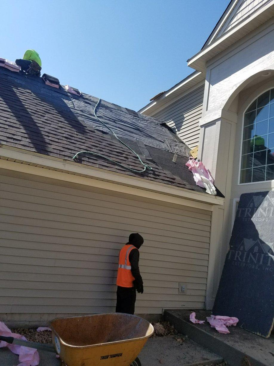 Shingle Installation in Inver Grove Heights