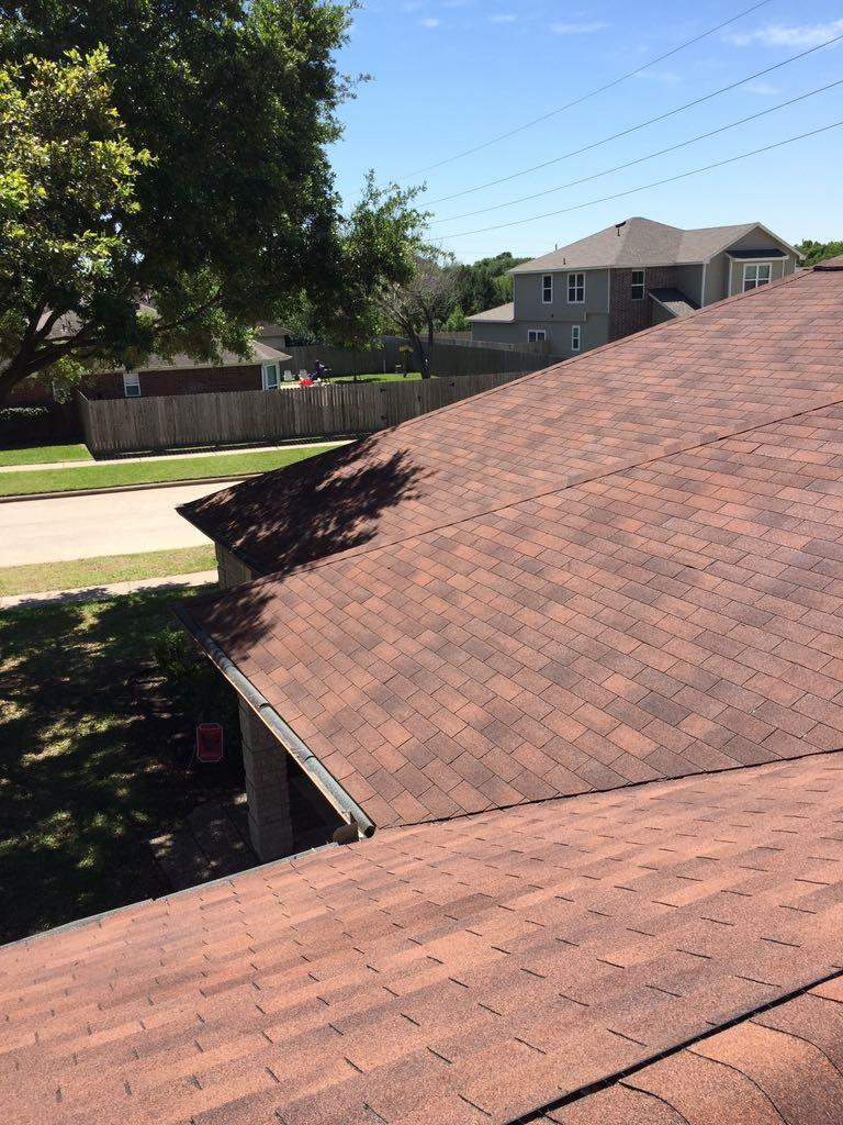 Roof Replacement New Roof In Cypress Tx Clean Cut