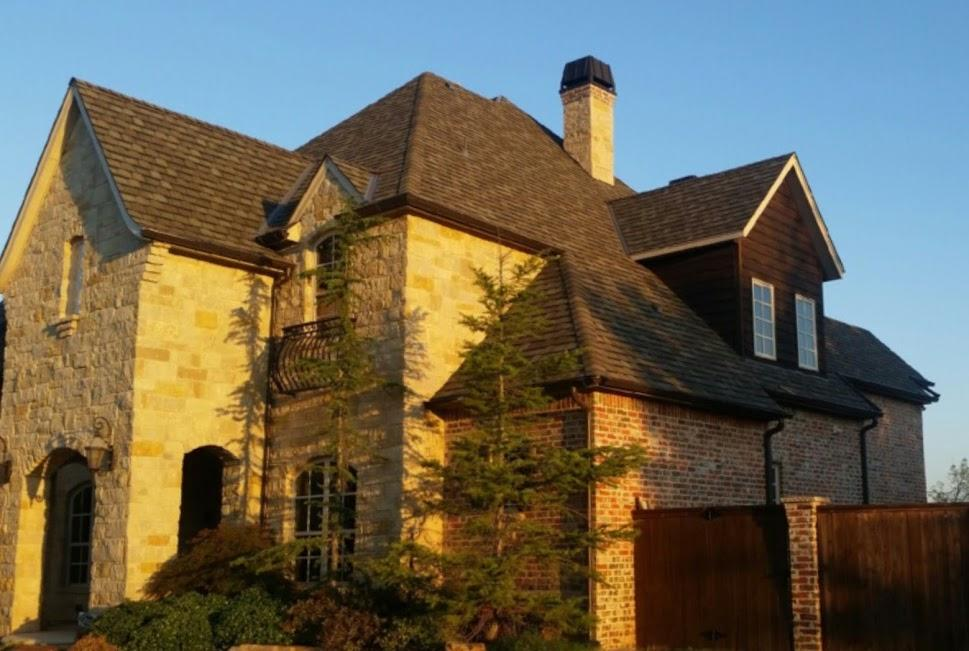 Mallard Construction Amp Roofing Home Roof Replacement