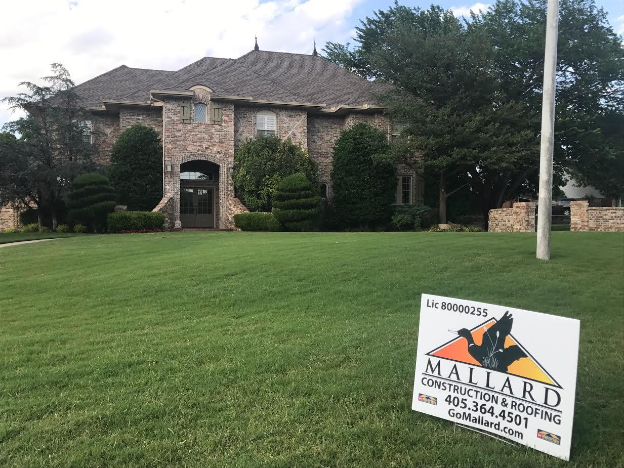 Total Roof Replacement Edmond, OK