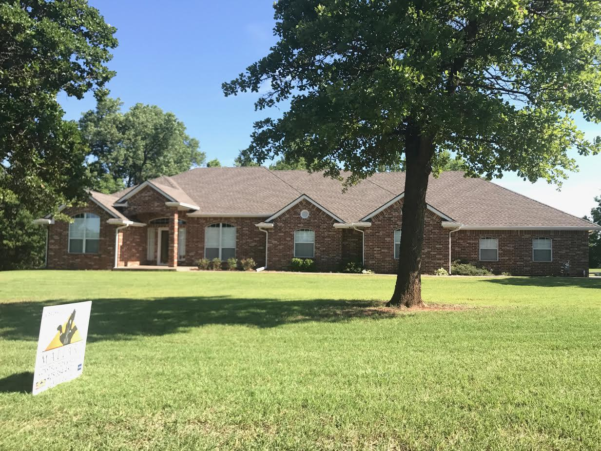 Tuttle, OK New Roofing Install Project