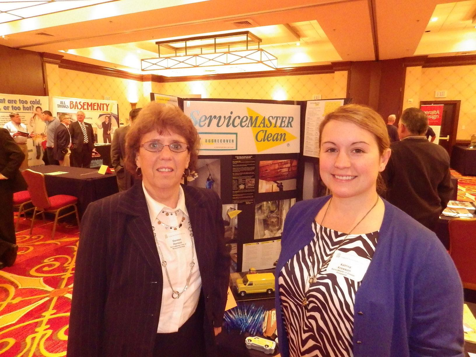 BRBC and Greater Valley Chamber Expo