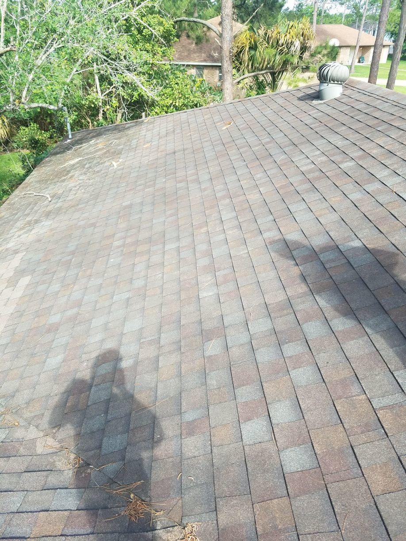 Roof Repair Roof Repairs In Dickinson Tx Can T See It