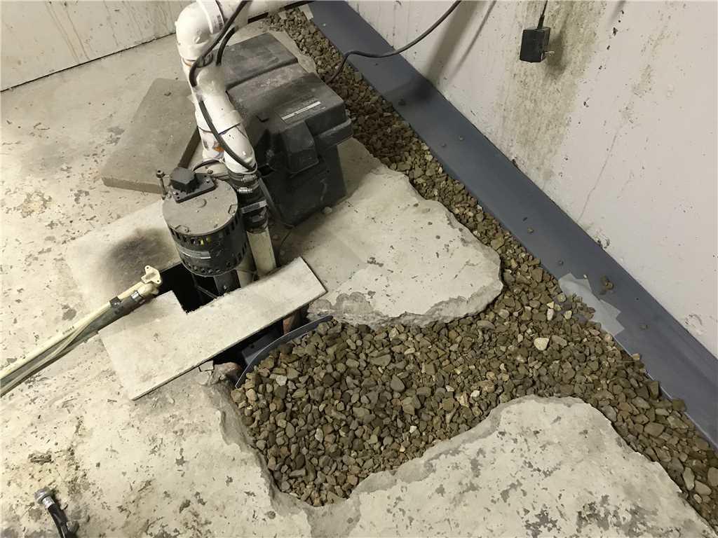 Basement Waterproofing Granite City Il Basement