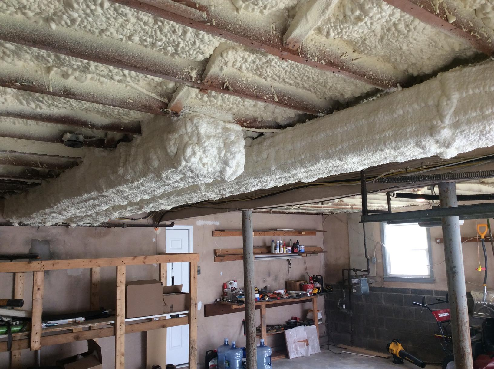 Duct Work Insulation in Stirling, NJ