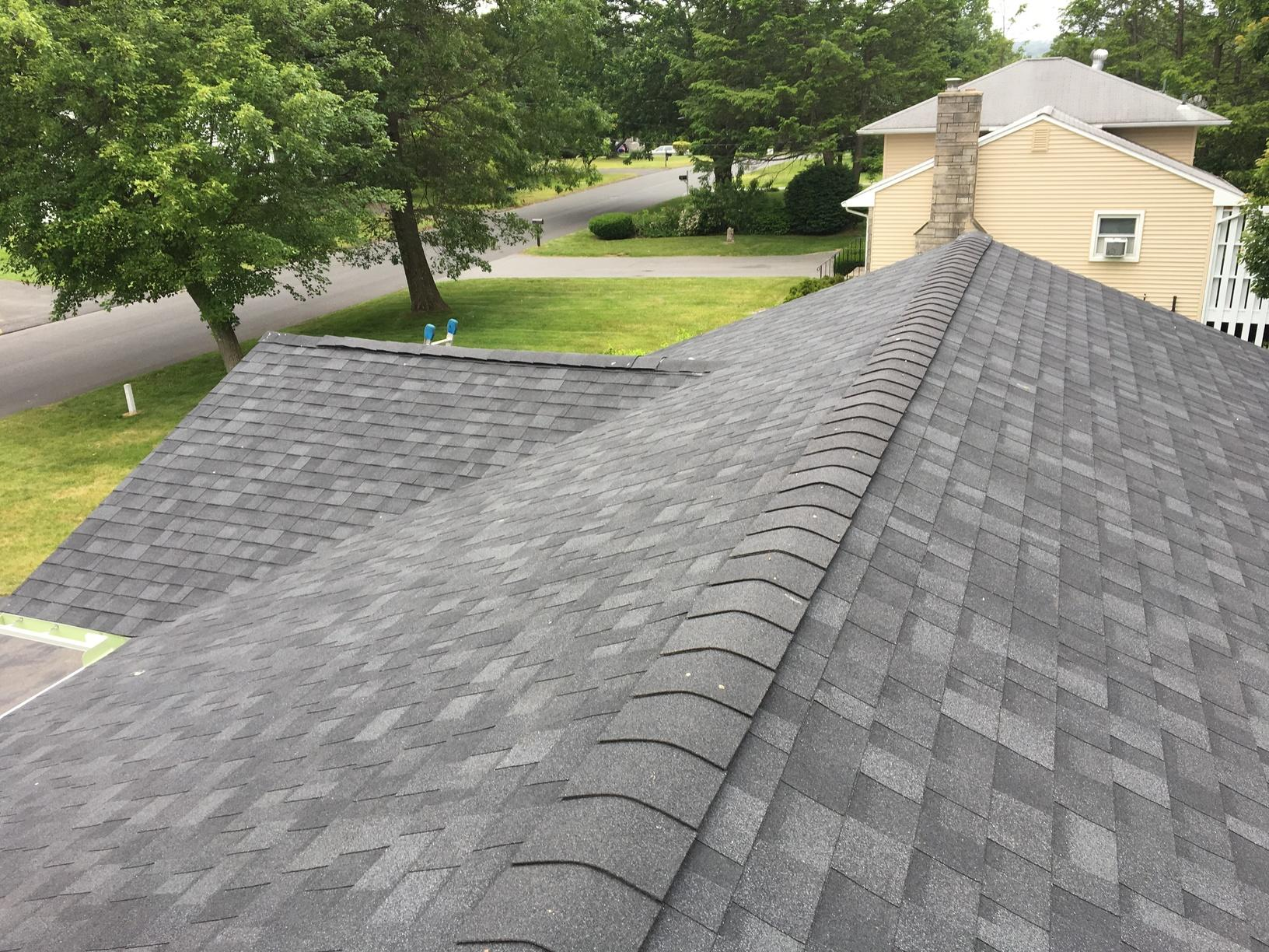 Roof Replacement Roof Replacement In Bristol Connecticut