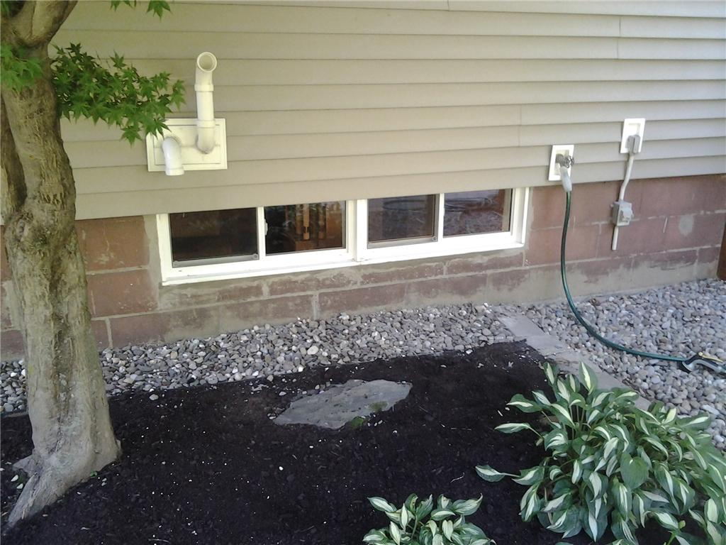 Everlast Window Installation- Outside