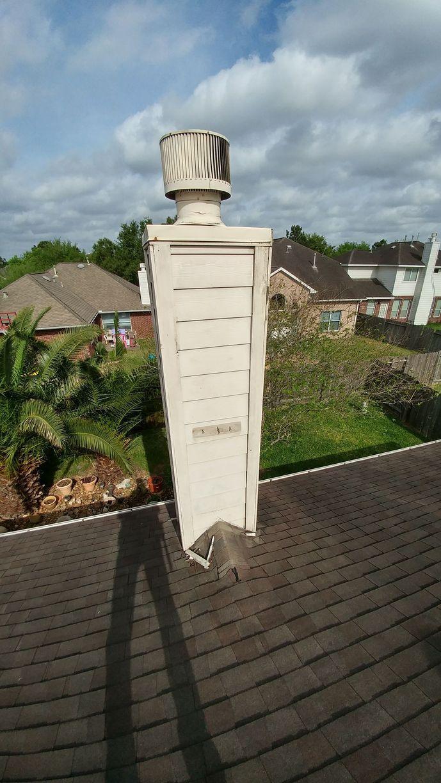 Roof Repair Roof Tune Up And Chimney Repair In Rosharon