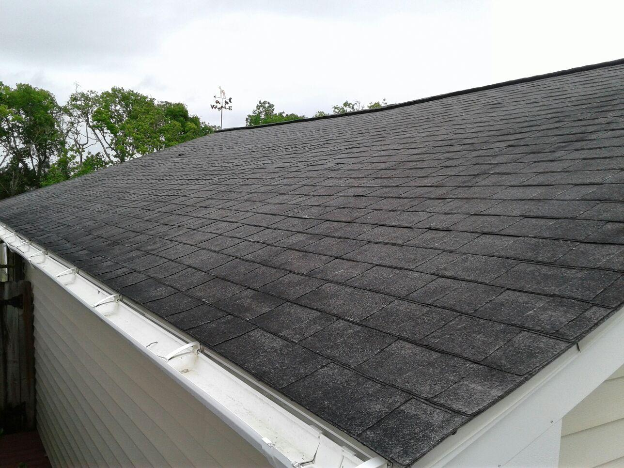Roof Replacement New Roof In Baytown Tx Insurance