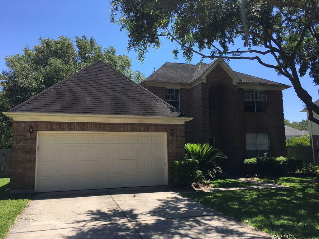 Roof Replacement Insurance Approved Roof In Pearland Tx
