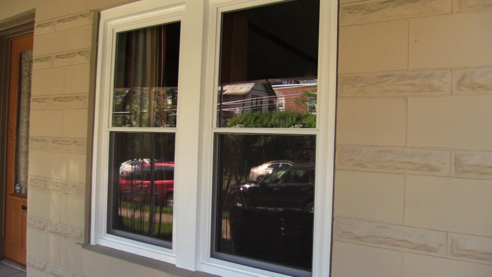 New Window Renovation in Allentown, PA