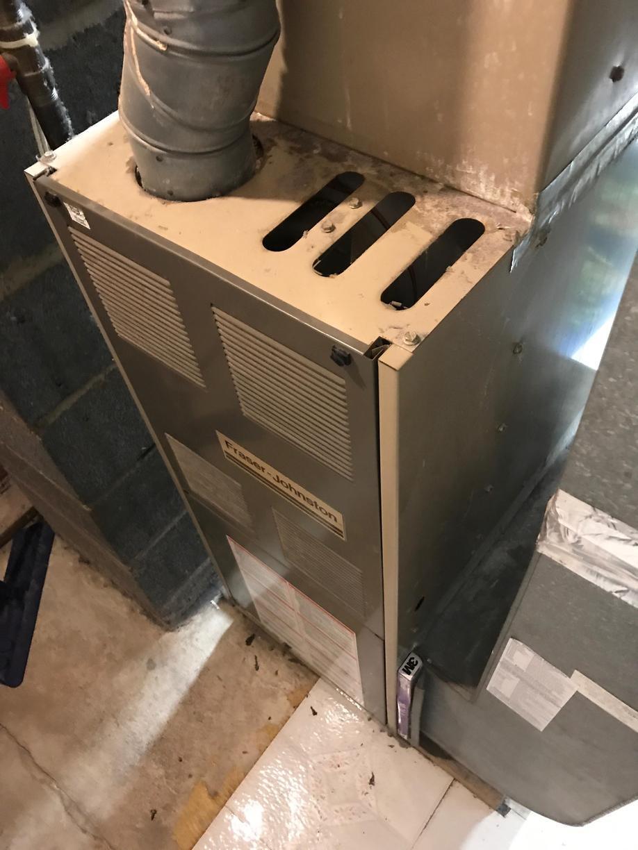Furnace Maintenance in Somerville, NJ