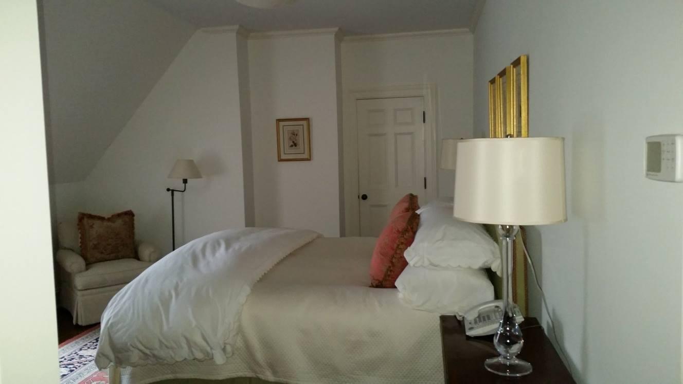 Completed Bedroom Remodel