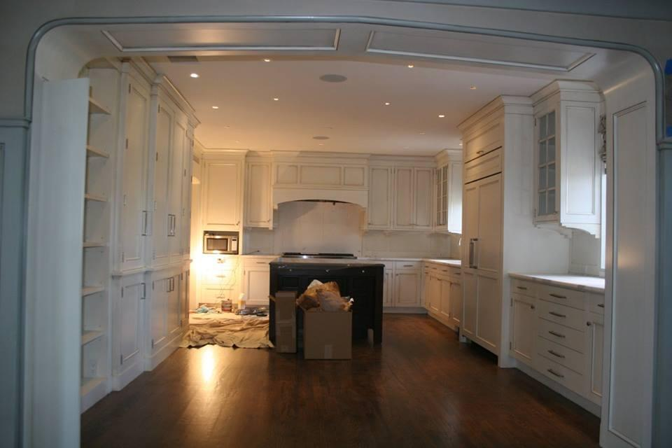 Kitchen Upgrades by LG Building and Remodeling