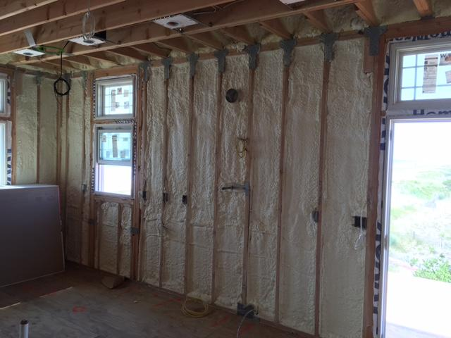 Spray Foam Insulation Project Marlboro NJ