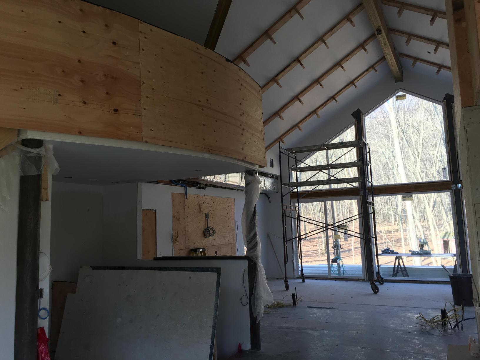 Upgrades through entire home in Roxbury