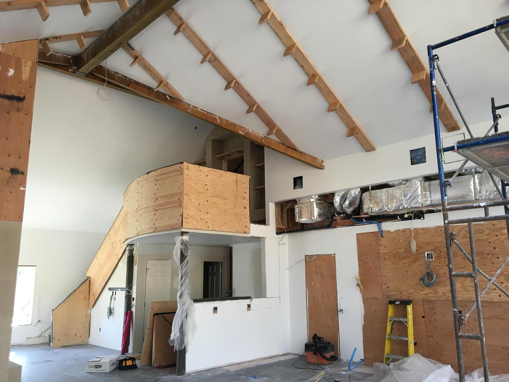 Home Audio System Upgrade in Roxbury, Connecticut
