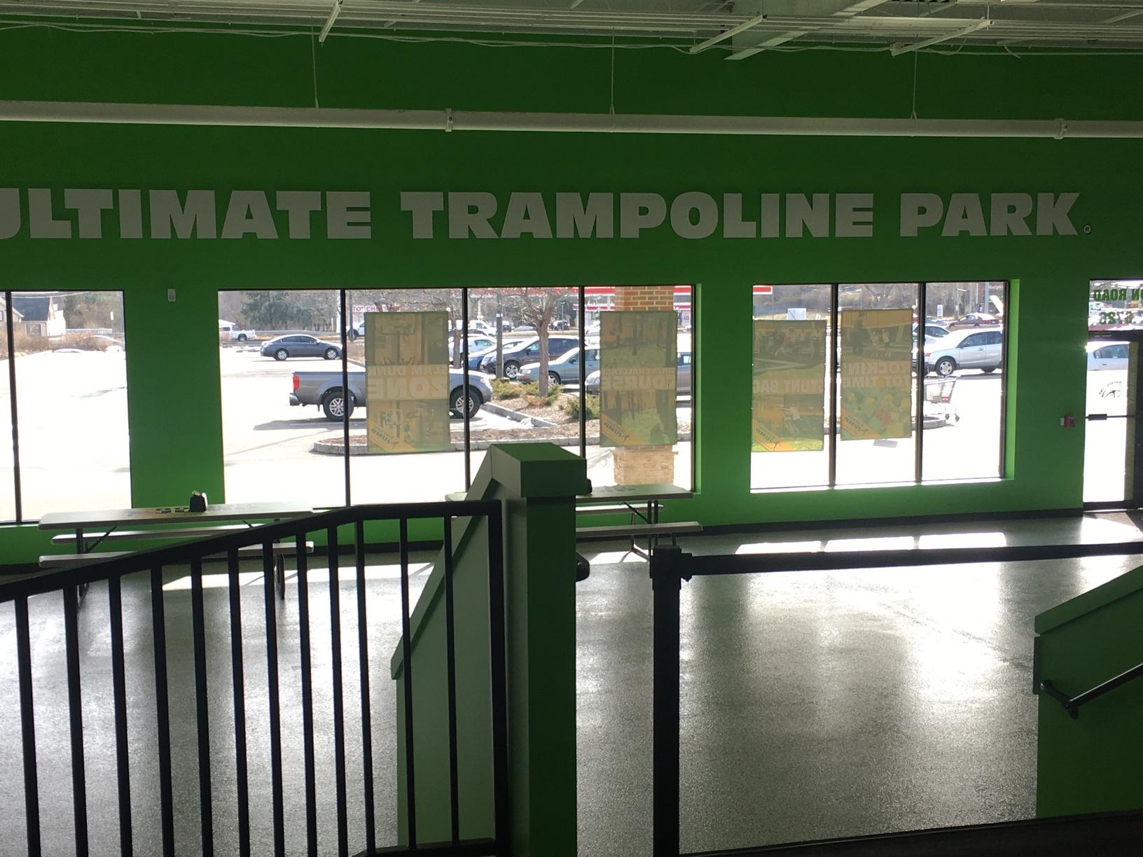 Rockin Jump Trampoline Park is Ready for Business
