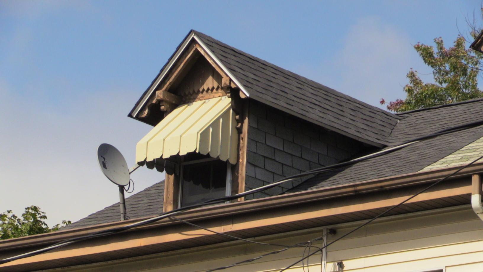 Pottsville Roof Replacement