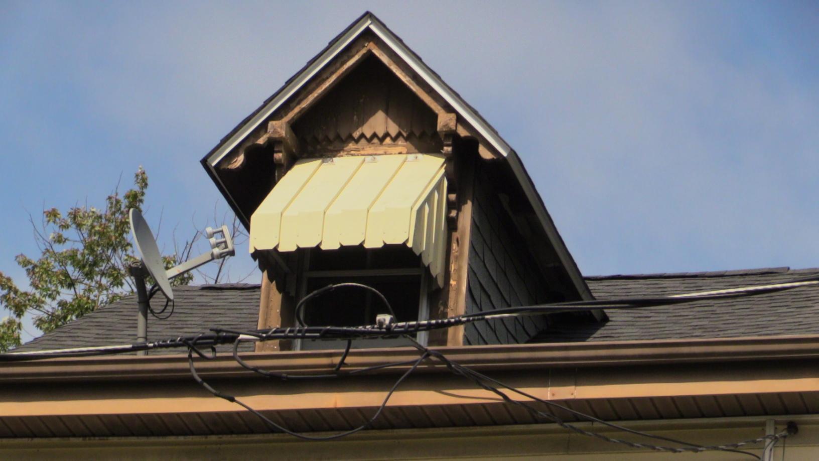 Pottsville, PA, Shingle Roof Installation