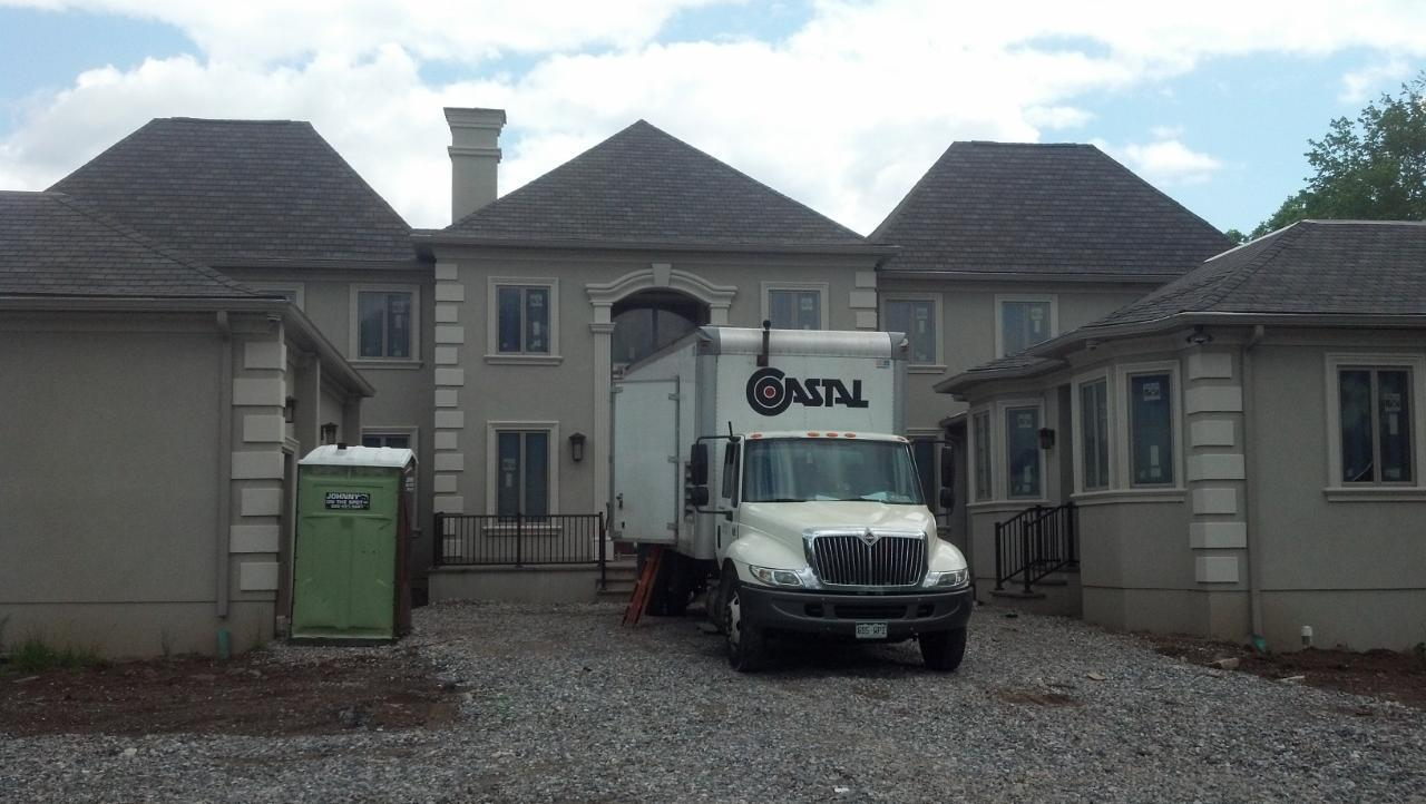 The best homes deserve the best insulation... spray foam insulation!!!!