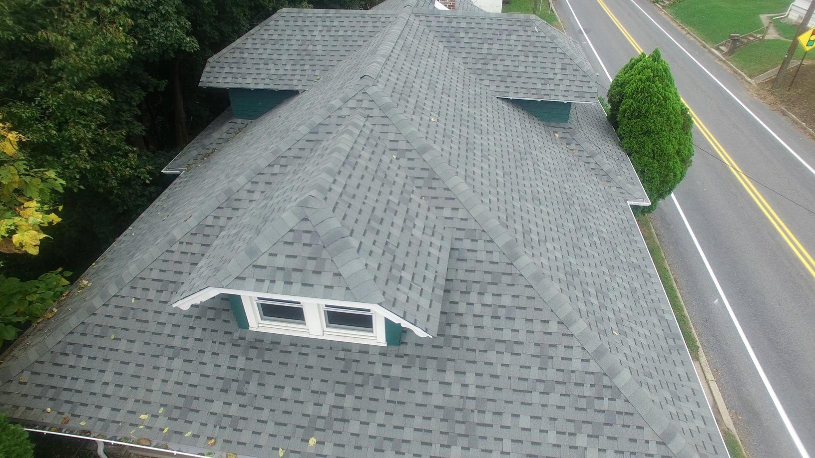 Roofing Installation in Walnutport, Pennsylvania