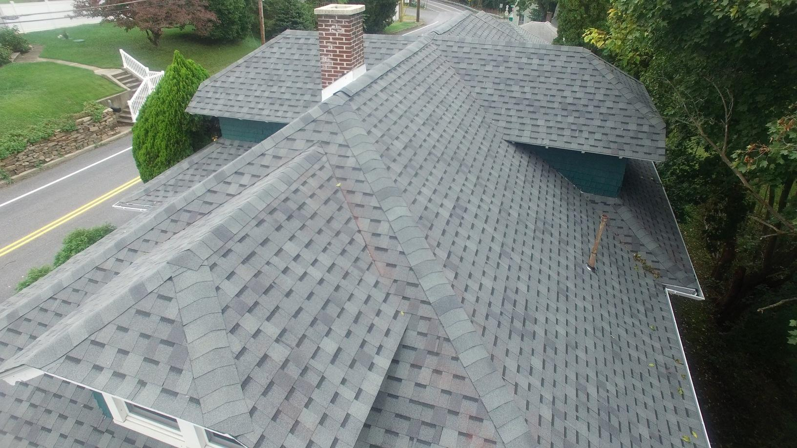 Roofing Installed in Walnutport, Pennsylvania
