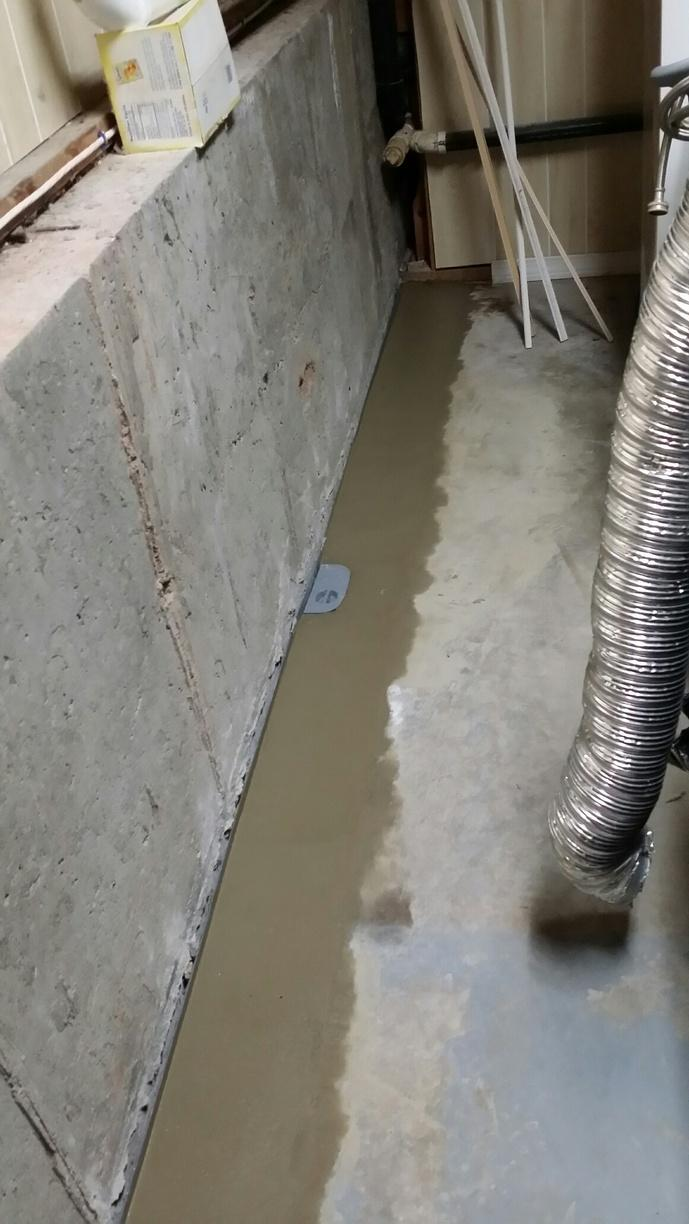 WaterGuard System