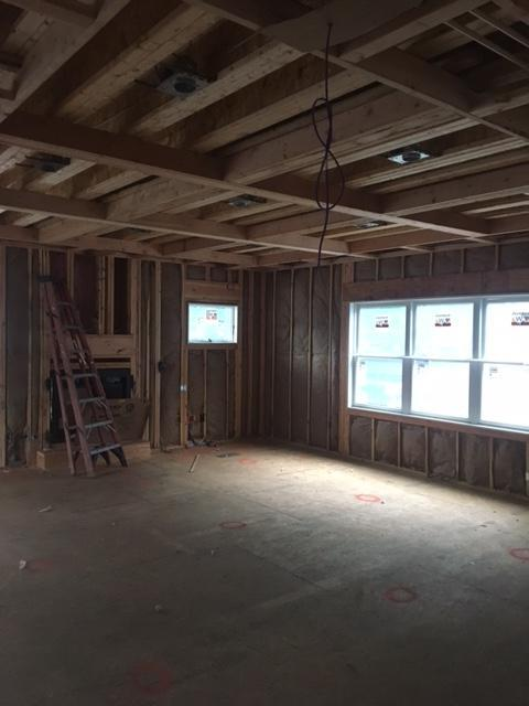 Seal those windows, and insulate those walls!