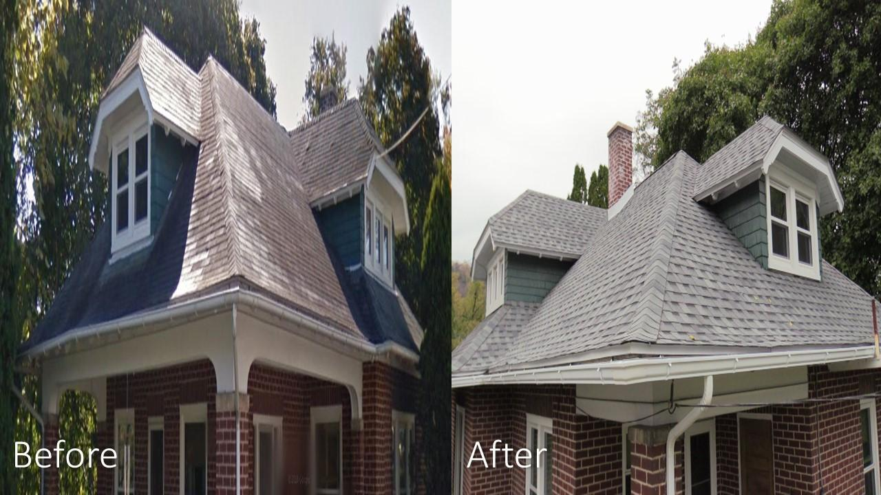 Check out That Roof Replacement