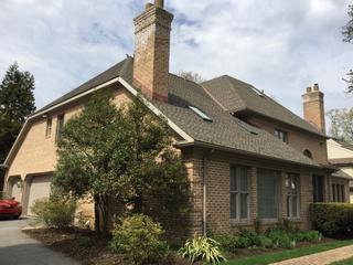 Angled Roof in Wayne, PA
