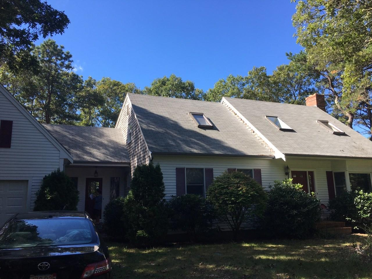 Roof Repair North Falmouth Ma Roof Replacement