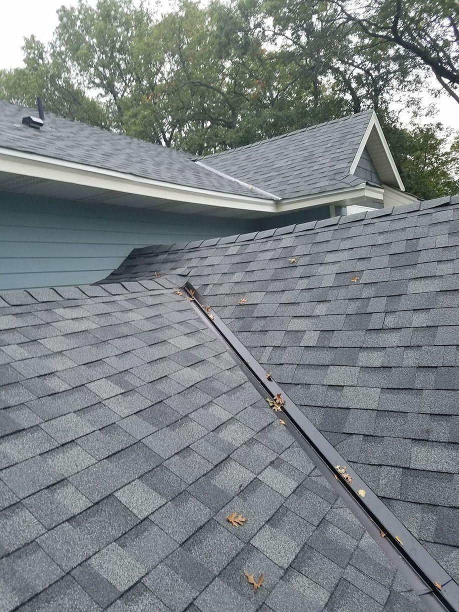 Northeast Blaine Mn Insurance Roofing Replacement
