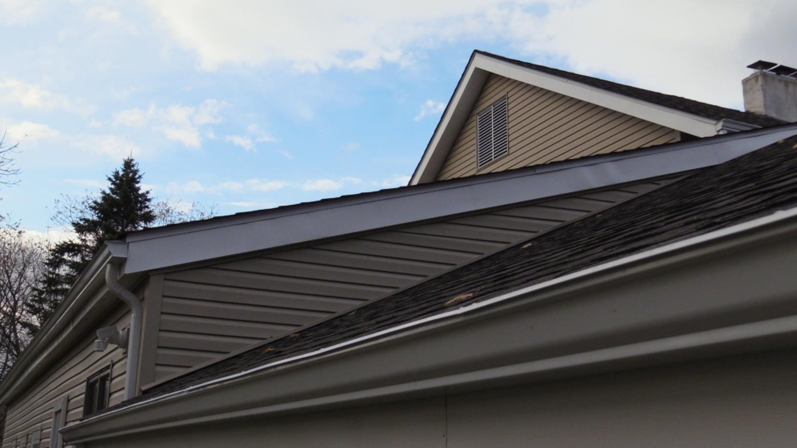 Gutters, Soffit, Fascia, All Around the Home
