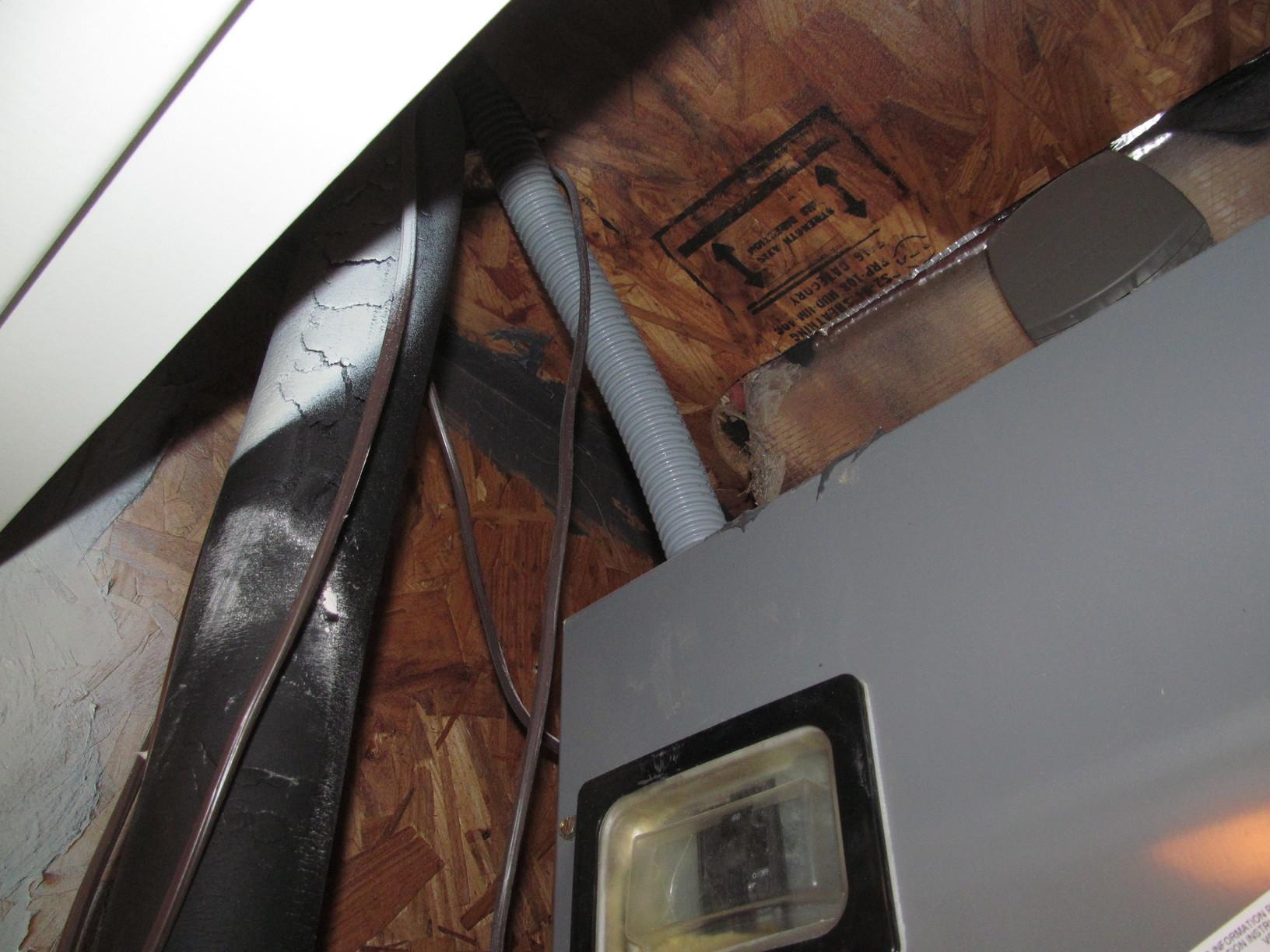 Mold In HVAC, Plano, TX