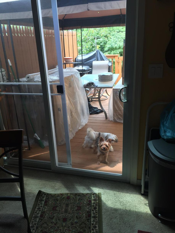 Patio Doors Installed in Malvern, PA