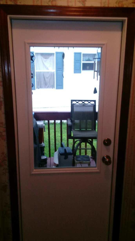 Green Eco Solutions Replacement Doors Entry Door